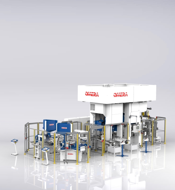 Automatic Production Lines